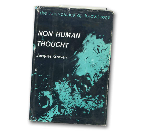 Non-Human Thought