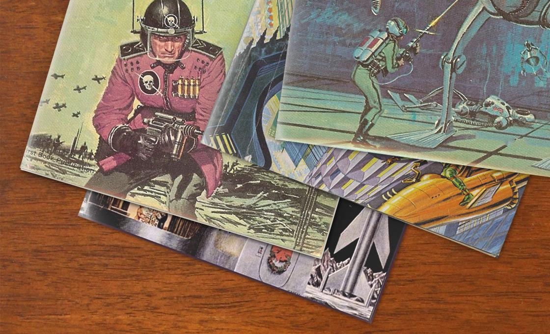 sci-fi-collage